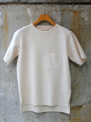 【snow peak】 Cotton Dry Pullover  -3色展開-