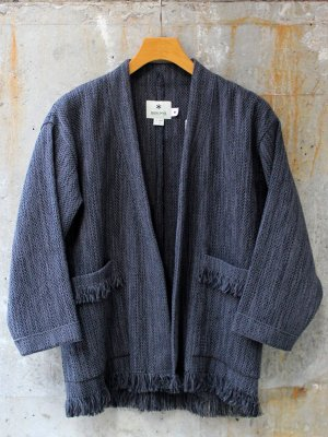 <img class='new_mark_img1' src='//img.shop-pro.jp/img/new/icons15.gif' style='border:none;display:inline;margin:0px;padding:0px;width:auto;' />【snow peak】 Summer HAORI Jacket -2色展開-