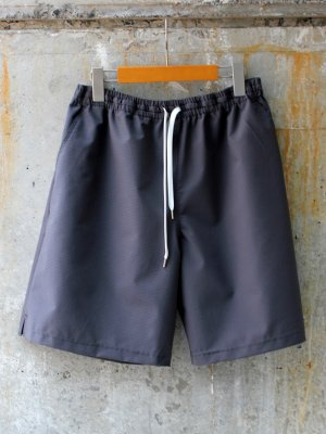 <img class='new_mark_img1' src='//img.shop-pro.jp/img/new/icons15.gif' style='border:none;display:inline;margin:0px;padding:0px;width:auto;' />【Manual Alphabet】 COOL DOT GYM SHORTS  -2色展開-