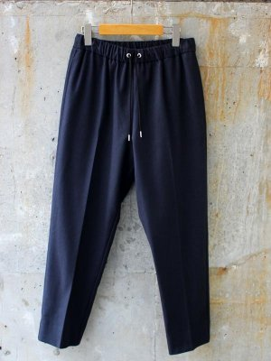 <img class='new_mark_img1' src='//img.shop-pro.jp/img/new/icons15.gif' style='border:none;display:inline;margin:0px;padding:0px;width:auto;' />【FLISTFIA】 Casual Trousers -2色展開-