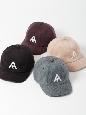 <img class='new_mark_img1' src='//img.shop-pro.jp/img/new/icons24.gif' style='border:none;display:inline;margin:0px;padding:0px;width:auto;' />30%OFF【Racal】 RA Fleece Cap / RA フリースキャップ -4色展開-