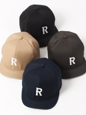 <img class='new_mark_img1' src='https://img.shop-pro.jp/img/new/icons20.gif' style='border:none;display:inline;margin:0px;padding:0px;width:auto;' />30%OFF 【Racal】R Umpire Cap2 / R アンパイアキャップ2 -4色展開-