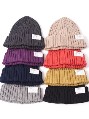 <img class='new_mark_img1' src='https://img.shop-pro.jp/img/new/icons15.gif' style='border:none;display:inline;margin:0px;padding:0px;width:auto;' />【Racal】 C/A Standard Knit Cap 2 -8色展開-