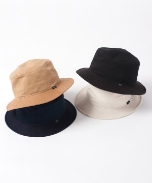 <img class='new_mark_img1' src='//img.shop-pro.jp/img/new/icons15.gif' style='border:none;display:inline;margin:0px;padding:0px;width:auto;' />【Racal】2SP Bucket Hat / 2SP バケットハット -4色展開-
