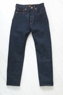 KATO` NEW DENIM Vintage Narrow Straight Fit (mens/ladies)