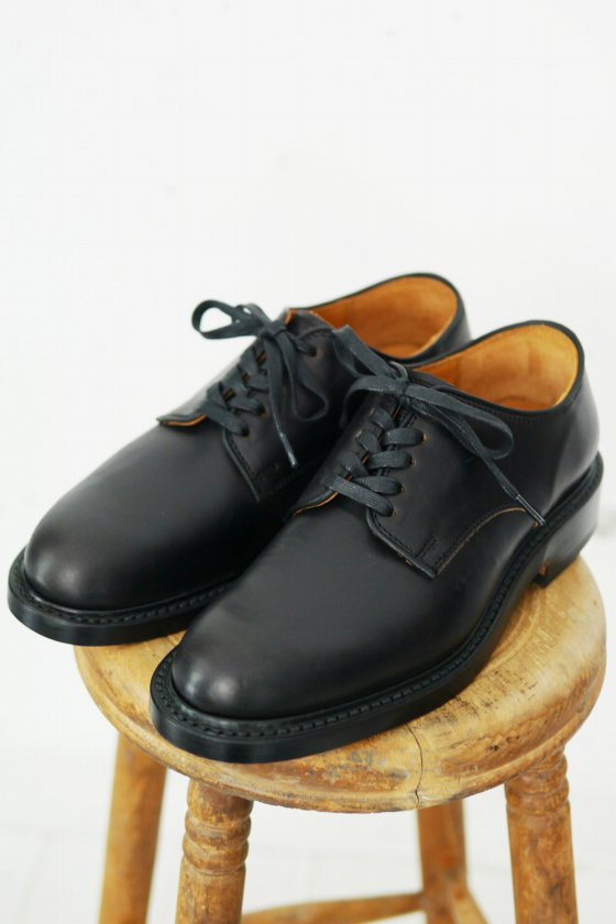 MOTO Plane Toe Oxford Shoes (ladies)