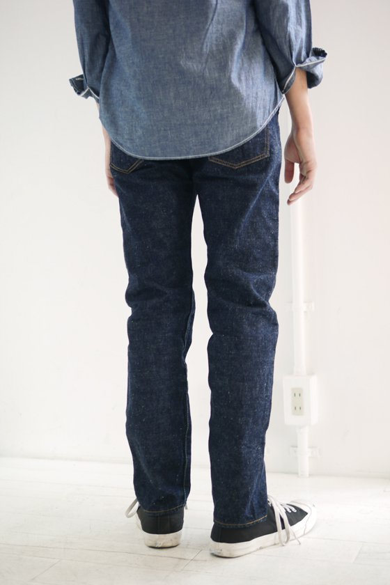 AAA Vintage Narrow Straight Fit (mens/ladies)