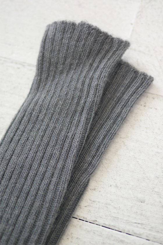 CAPRICORN MOHAIR SOCKS Loose Top Socks (mens/ladies)
