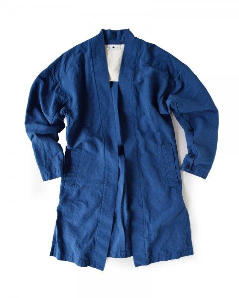 ≪義志≫大和羽織 型第7 藍