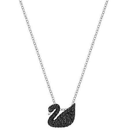 スワロフスキー Swarovski 『Iconic Swan Small ペンダント』 5213923