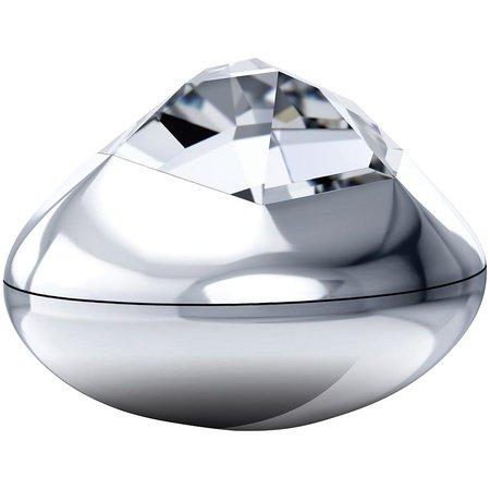 スワロフスキー Swarovski 『Minera ボックス, Silver Tone』 5266229