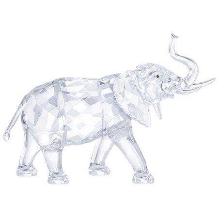 スワロフスキー Swarovski 『ゾウ』 526...