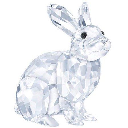 スワロフスキー Swarovski 『ウサギ』 5266232