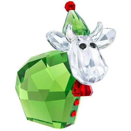 スワロフスキー Swarovski 『Santa's Helper Mo 2017年度限定生産品』 5286208