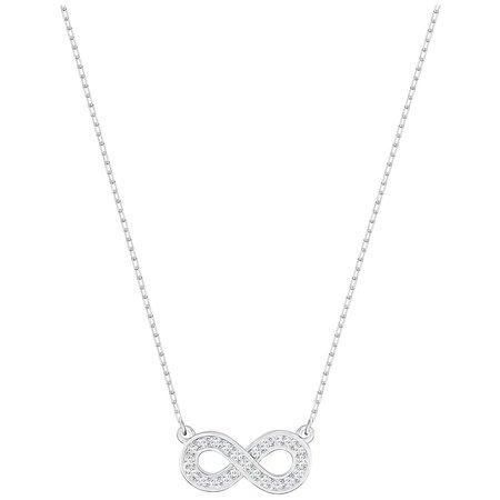 スワロフスキー Swarovski 『Infinity ネックレス』 5358777