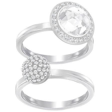 スワロフスキー Swarovski 『Hote リング』 指輪  5301467