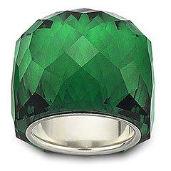 スワロフスキー Swarovski Nirvana Emerald リング 1004603