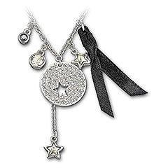 スワロフスキー Swarovski 『Luck Star ネックレス』 1043823