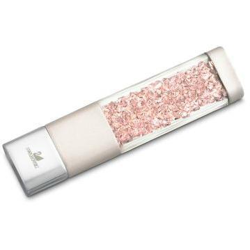 �����ե����� Swarovski ��Crystalline USB ����, Vintage Rose�� 1144825