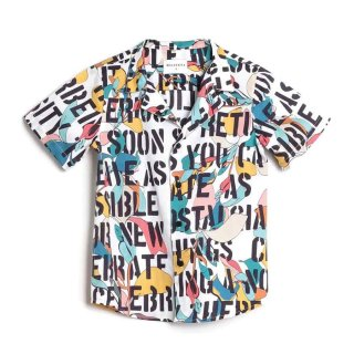 Shirt Bruno Kids Motto 2Y-8Y