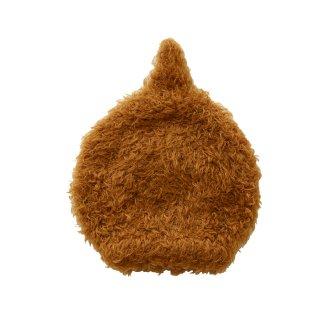 Pygmy cap Brown