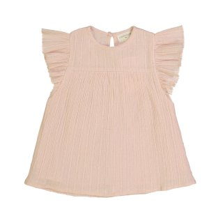 Dress Soso Pink 6M-2Y