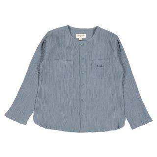 Shirt Baptiste Blue 6M-2Y