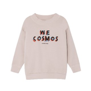 WE COSMOS Sweatshirt 2-7Y