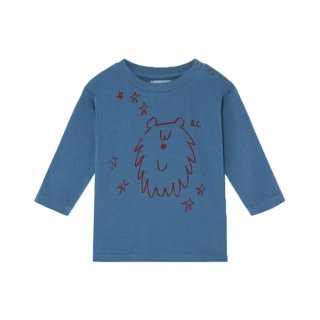 Ursa Major Long Sleeve T-shirt 6-12m・18-24m