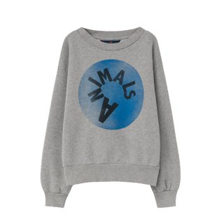Grey Bear Sweatshirt 2-8Y