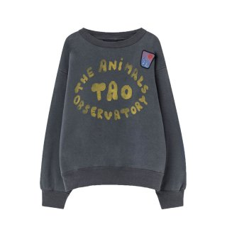 Blue Bear Sweatshirt 2-8Y
