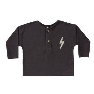 Bolt Henley Sweatshirt 2-3y・6-7y