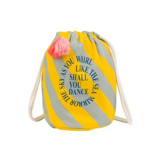 Shall you Dance Lunch Bag