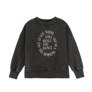 Shall You Dance Sweatshirt 2Y-7Y
