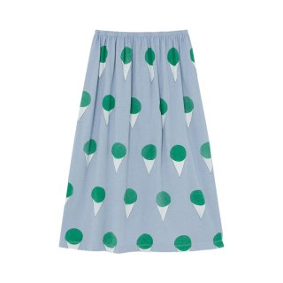 Ladybug skirt 4Y-10Y