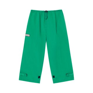 Eel trousers Green 4Y-10Y