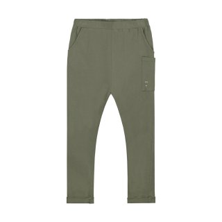 <img class='new_mark_img1' src='https://img.shop-pro.jp/img/new/icons1.gif' style='border:none;display:inline;margin:0px;padding:0px;width:auto;' />Pocket Trousers Moss - kids 2Y-8Y