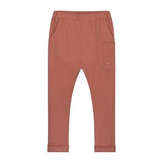 <img class='new_mark_img1' src='https://img.shop-pro.jp/img/new/icons1.gif' style='border:none;display:inline;margin:0px;padding:0px;width:auto;' />Pocket Trousers Faded Red - kids 2Y-8Y