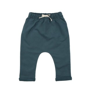 Baby Pants - Blue Grey 6m-12m