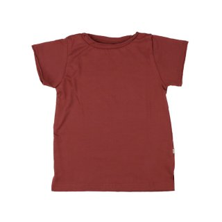 Storm T- Shirt - Dusty rose 2-8Y