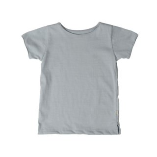 Storm T- Shirt - Powder blue 2-8Y