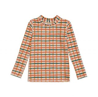 Sunshirt AOP check 2-6Y