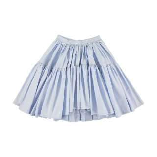 <img class='new_mark_img1' src='https://img.shop-pro.jp/img/new/icons1.gif' style='border:none;display:inline;margin:0px;padding:0px;width:auto;' />Wide Skirt Blue 3Y-8Y