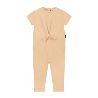 Georgia jumpsuit dusty ivory 2Y-8Y