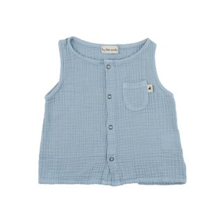Top Sena Organic - Blue 9m・24m