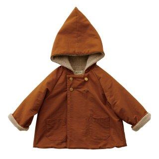 Elf coat brown 90-120