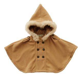 freece baby cape Beige 80-100