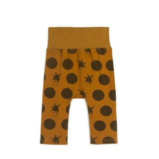 Joao Disco Bird Yellow 12m-24m