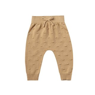 <img class='new_mark_img1' src='https://img.shop-pro.jp/img/new/icons1.gif' style='border:none;display:inline;margin:0px;padding:0px;width:auto;' />Knit Pants Honey 6m-24m