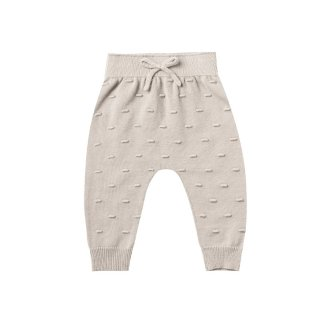 <img class='new_mark_img1' src='https://img.shop-pro.jp/img/new/icons1.gif' style='border:none;display:inline;margin:0px;padding:0px;width:auto;' />Knit Pants Fog 6m-18m
